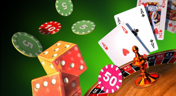 Things You Need To Know When Choosing An Online Casino