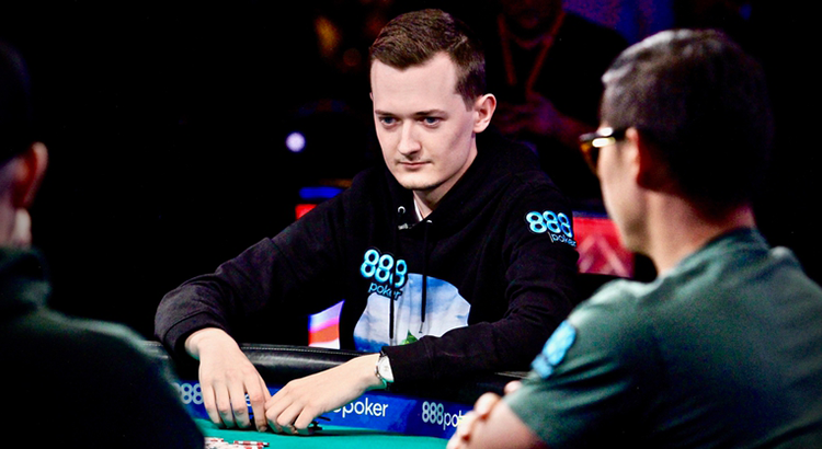 Poker Players Sue Stones Gambling Hall, Mike Postle for $30 Million in Alleged Cheating Case