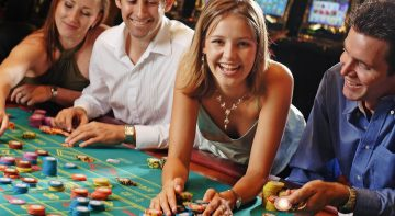 How Big Has The Gambling Industry Become and how does it affect the economy / society
