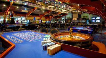 Gambling superstition around the world