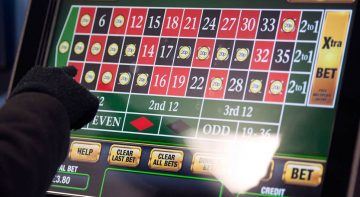 Theresa May forced into embarrassing climbdown on fixed-odds betting terminals