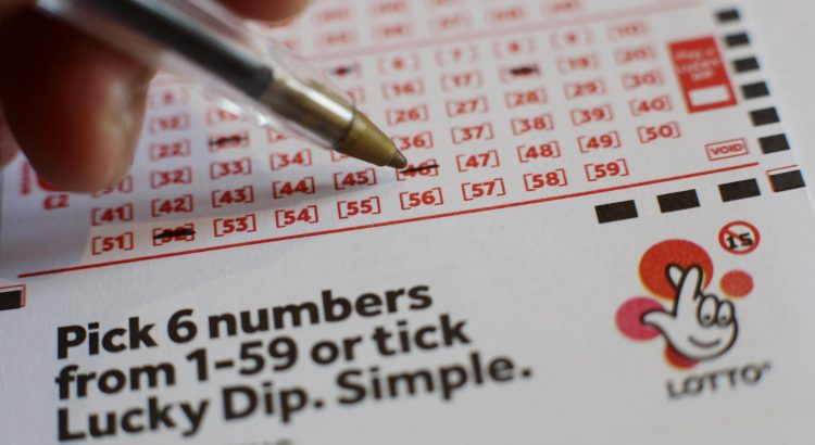 Government could ban 16 and 17-year-olds from buying scratchcards and lottery tickets, minister announces