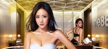 MYR288 Live Casino Welcome Bonus