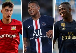 3 Celtic Youngsters To Look Out For In 2020