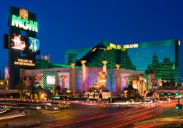 Hotel casino employees suing employers over COVID protections issues