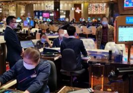 You Need to Wear Face Mask In Casinos Due to COVID-19