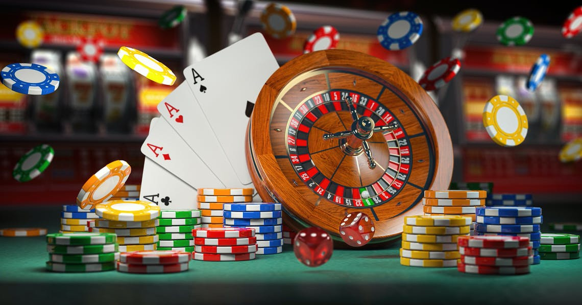 MINIMUM SYSTEM REQUIREMENT TO PLAY ONLINE CASINO GAMES - Weblicon | Online Casino News & Tips
