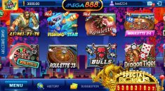 MAJOR BENEFITS OF MEGA888 SLOTS