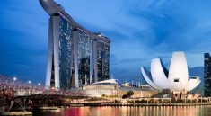 SINGAPORE CASINOS WILL REOPEN ON JULY 1
