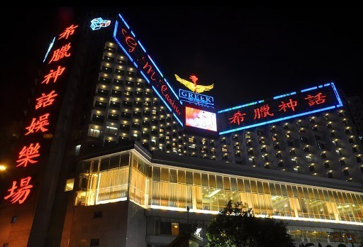HONG KONG'S CENTURY ENTERTAINMENT RELOCATE CASINO TO NEW HOTEL